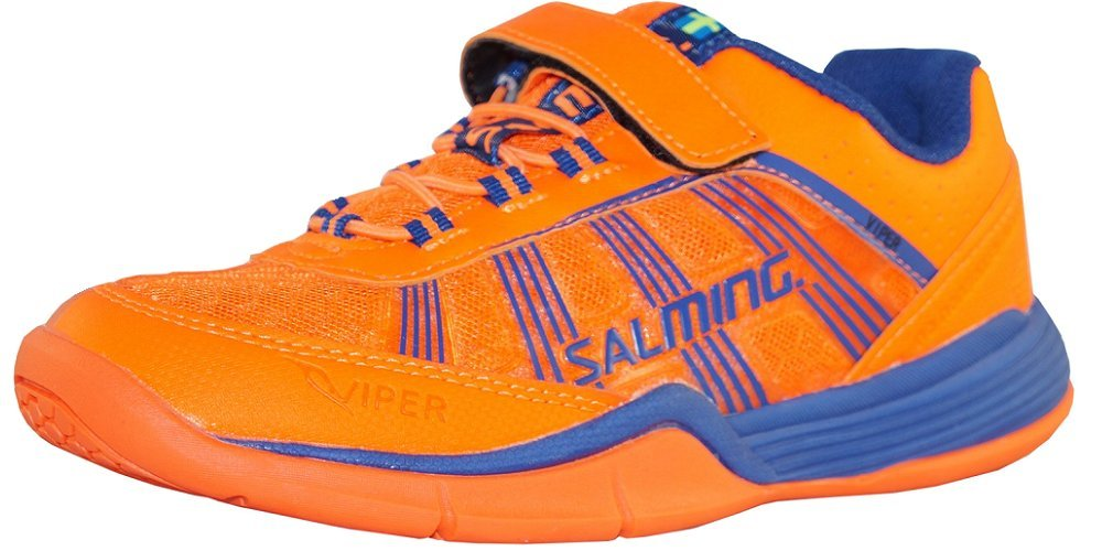Salming Viper 3 Kid Squash Shoes (1)