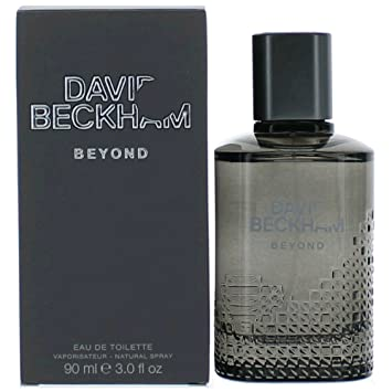 Amazoncom David Beckham Beyond By David Beckham Eau De Toilette