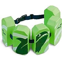 Schwimmgürtel 5Pads Sealife grün