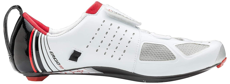 brand new 5b9aa 9bf66 Amazon.com  Louis Garneau - Tri-400 Triathlon Bike Shoes  Shoes