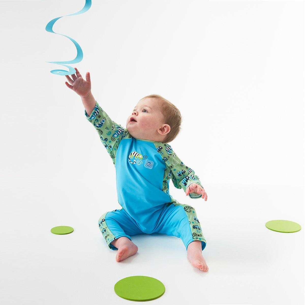 Splash About Kinder Einteiliger Uv Schutzanzug
