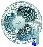 Best Comfort Zone Oscillating Fans - Comfort Zone Wall Mount Fan Review