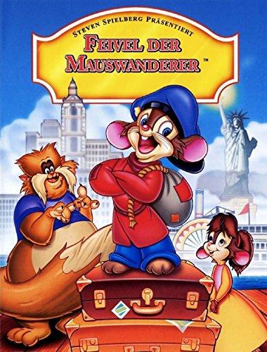 Feivel der Mauswanderer Film