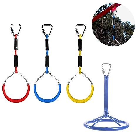 Amazon.com: ZJY Ninja Training Line Accessories - Spinner ...
