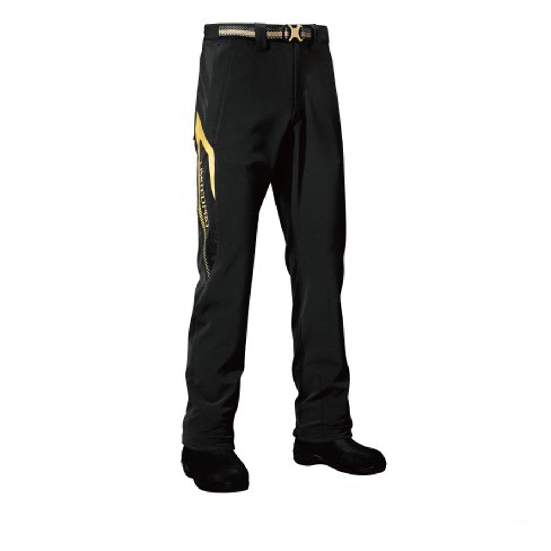 シマノ NEXUSSchoeller Pants LIMITED PRO PA-131P B01BCY5DPE XXL|リミテッドブラック リミテッドブラック XXL