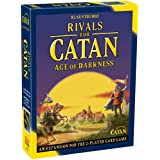 Rivals for Catan Age of Darkness Card Game