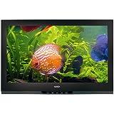 Jensen JTV2815DC 28-Inch LED DC TV with White LED Illumination, Wide 16:9 LCD Panel, 1366 x 768 Pixels WXGA Resolution, and Integrated HDTV (ATSC) Tuner, Black