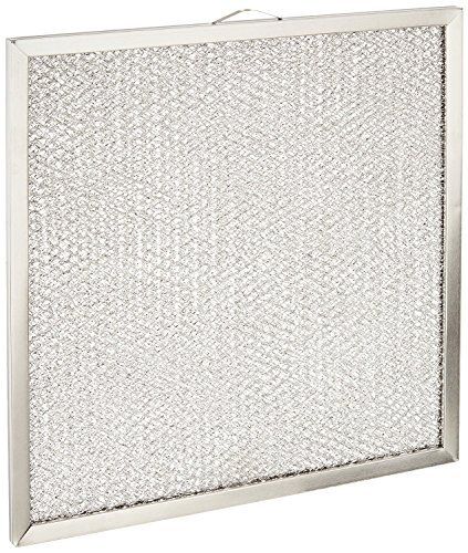 Replacement Broan BPQTAF Aluminum Replacement Filter