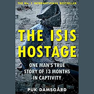 The ISIS Hostage Audiobook