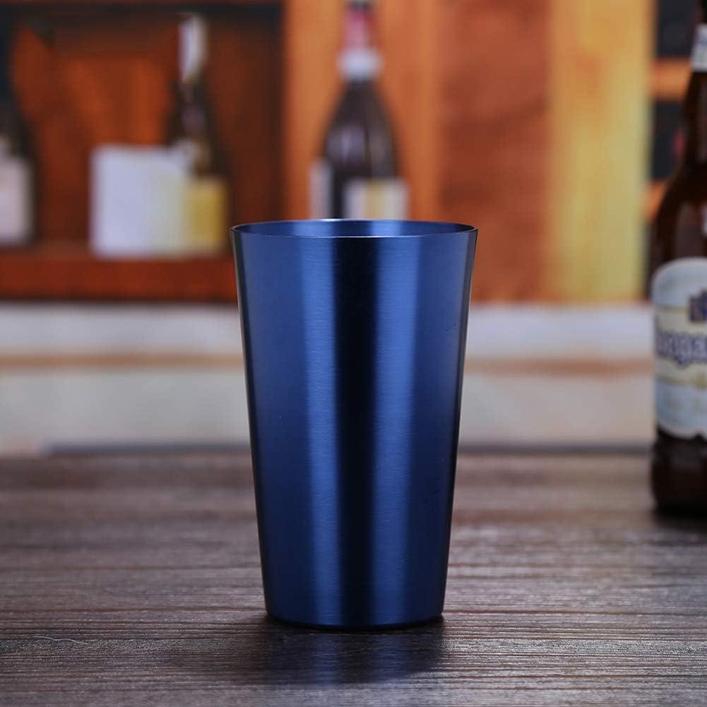 JZH-Wine set Cóctel 520ml (1 Vaso) Disfrute Caliente o frío ...