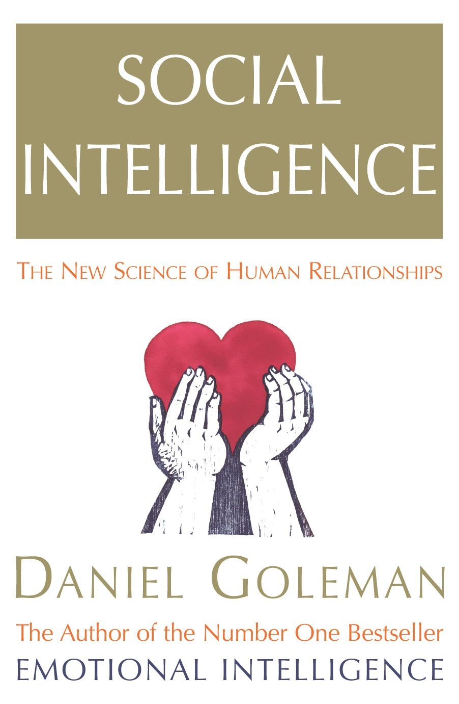 Social Intelligence: The New Science of Human Relationships