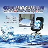 Cool Gel Seat Pad Passive Self Cooling Chair Gel Cushion *Buy 2 Pads to Receive Extra $5 Off**, Health Care Stuffs