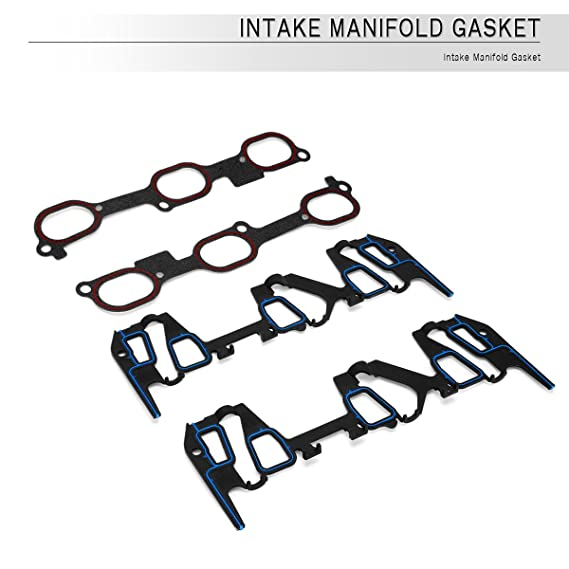 Amazon Com Yitamotor Head Gasket Set Head Bolts Kit Compatible For