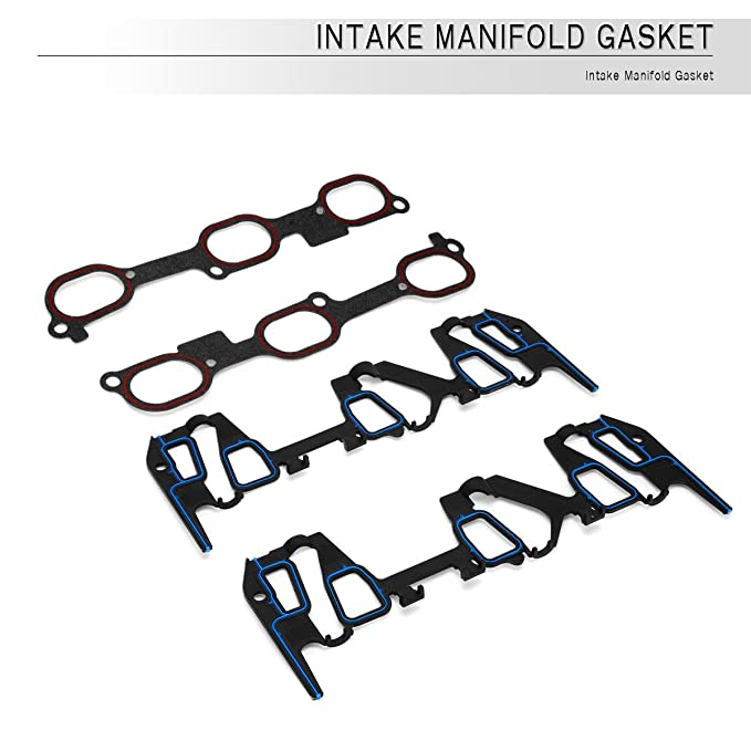 Amazon Com Head Gasket Set Yitamotor Gasket Kit Head Bolts