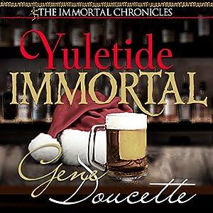 Yuletide Immortal Audiobook