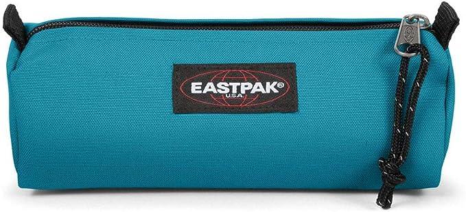 Estuche EASTPAK Benchmark Oasis Blue: Amazon.es: Equipaje