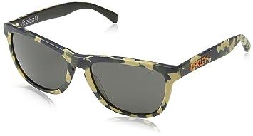 oakley sunglasses camo  OAKLEY Men 2043 Sunglasses, camo: Amazon.co.uk: Sports \u0026 Outdoors
