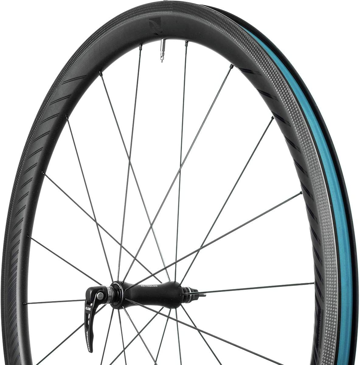 Reynolds AR41x Carbon Wheelset - Tubeless