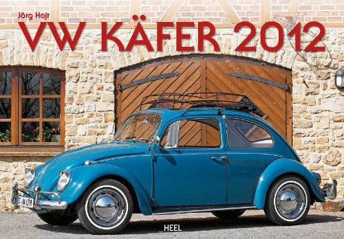 VW Käfer 2012