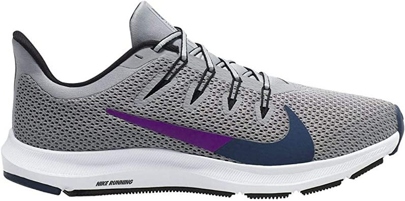 NIKE Quest 2, Running Shoe para Mujer: Amazon.es: Zapatos y complementos
