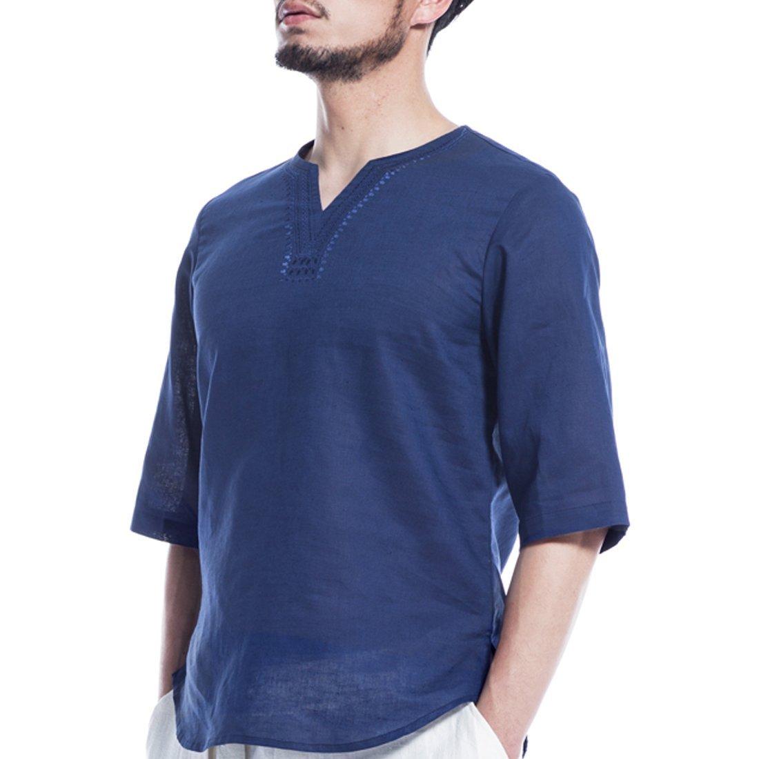 Kung Fu Smith SHIRT メンズ US サイズ: XL カラー: ブルー
