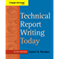Technical Report Writing Today