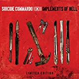 Implements Of Hell 2cd (limited Edition)