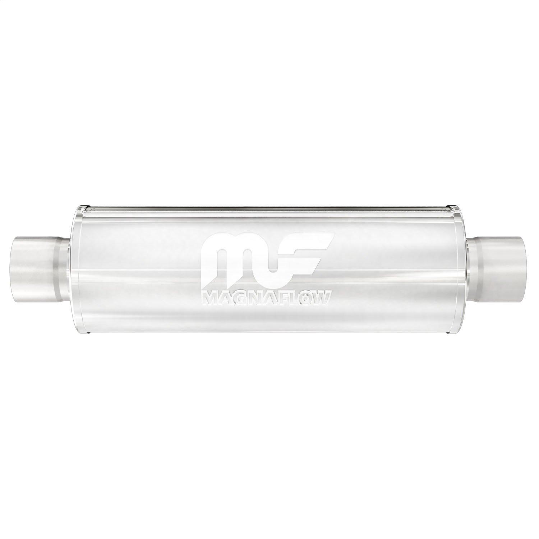 MagnaFlow 10416 Exhaust Muffler by MagnaFlow Exhaust Products