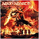Surtur Rising (Limited Edition - CD+DVD)