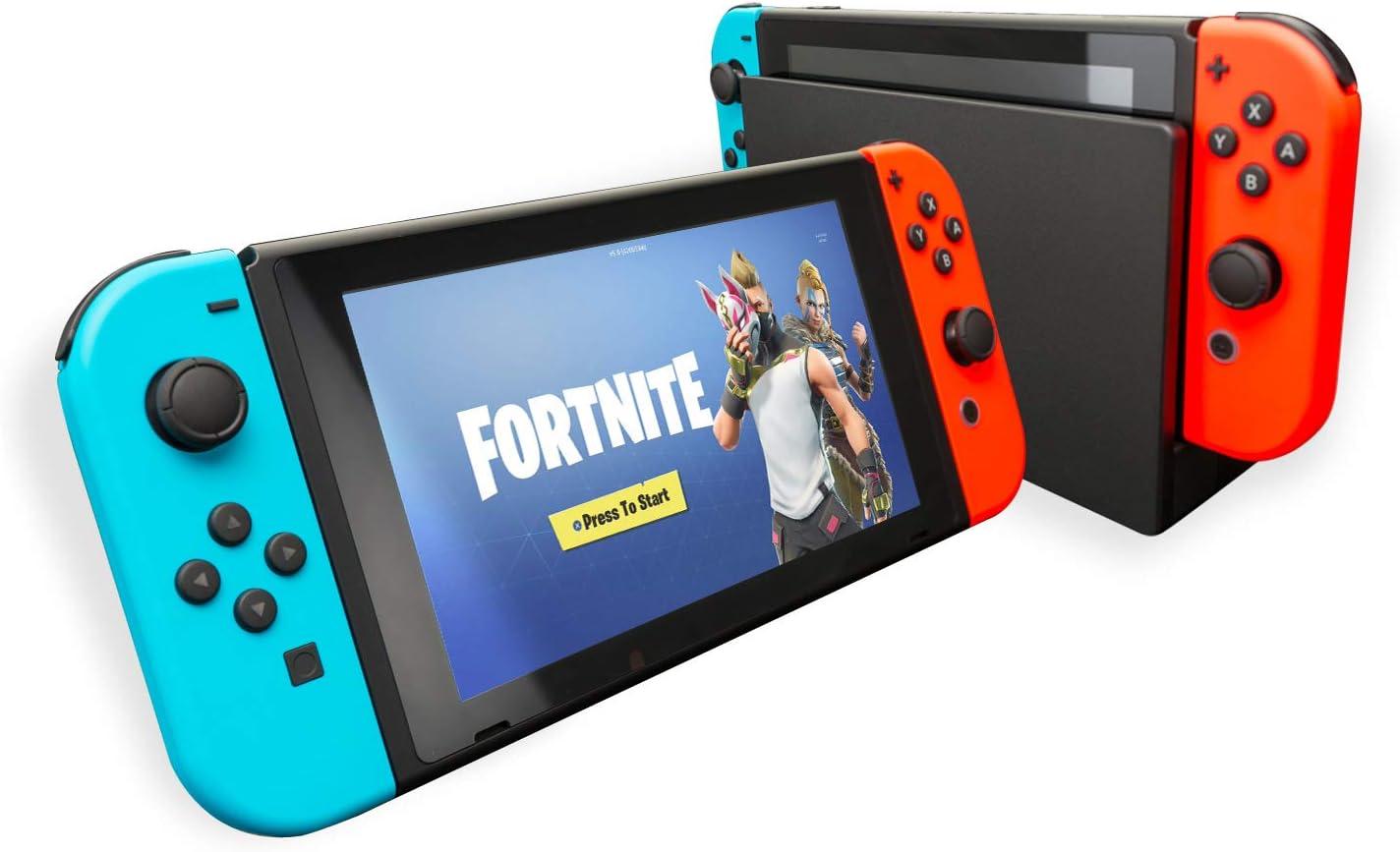 iMW - Protectores de pantalla para Nintendo Switch (paquete de 2 ...