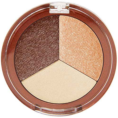 Mineral Fusion Eye Shadow Trio, Stunning .1 Ounce