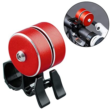 100% quality hot products cheaper Amazon.com : Mountain Bike Ring Bell-Double Click Bicycle ...