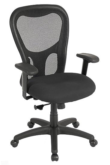 Amazon.com: Eurotech Apollo Highback MM9500 Office Chair - Free ...