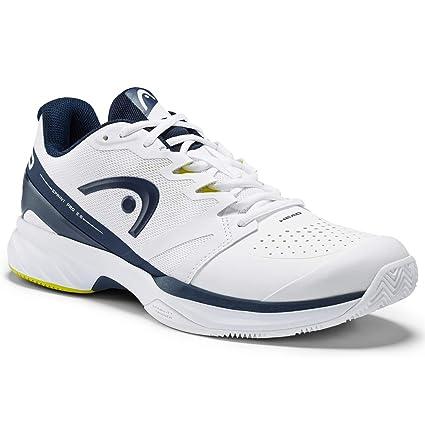 Head Sprint Pro 2.5 Clay - Zapatillas de Tenis para niño ...