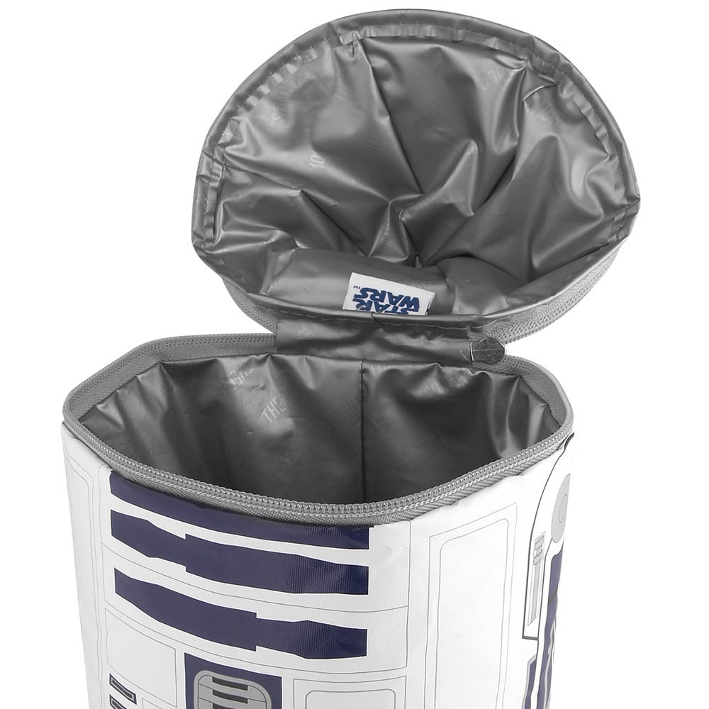 Thermos Novelty Lunch Kit Star Wars R2D2 with Lights and Sound