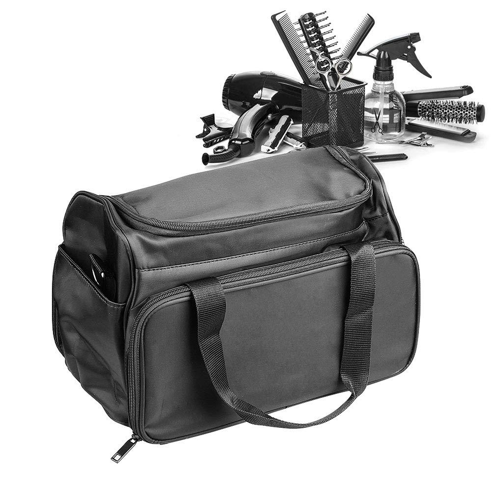 Amazon.com: Bolso de peluquería y bolso de mano, bolsa de ...