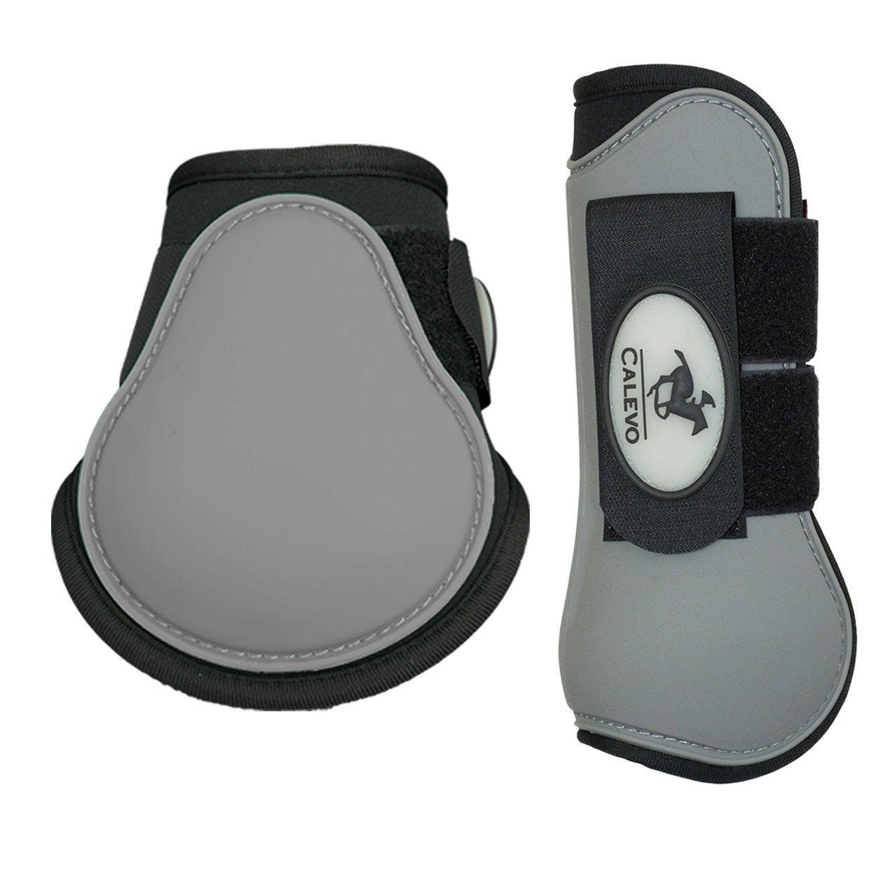 Grey Pony grey Pony Calevo Horse Boots Classic Set