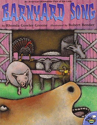 Barnyard Song