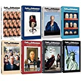 Curb Your Enthusiasm Season 1-8 Bundle