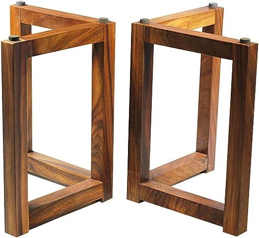 L ING AIDA MAI Patas de mesa de mesa I sólidas, patas de mesa ...