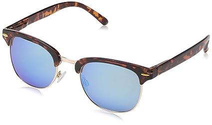 Amazon.com: Country Club - Gafas de sol polarizadas retro ...