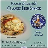 More Than Gourmet Fumet De Poisson Gold Fish Fumet, Classic Fish Stock, 1.5 Ounce Package