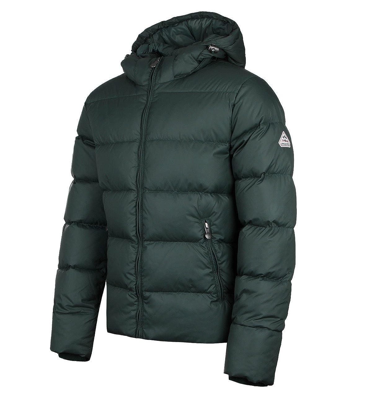 Vêtements Spoutnic Bleu Et Pyrenex Jacket Hmi002p Mat Doudounes Accessoires Xxl 1xfxq0U