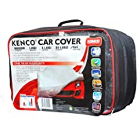 KENCO A CAR BODY COVER KENCO XXL