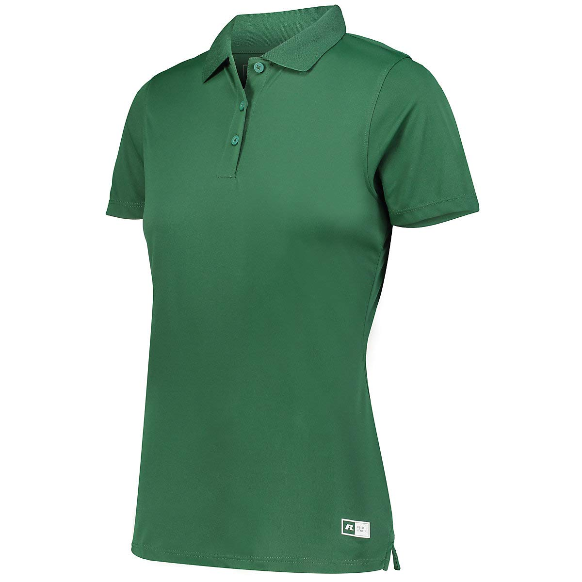 Russell Athletic. Dark Green. S. 7EPTUX. 00711311853840