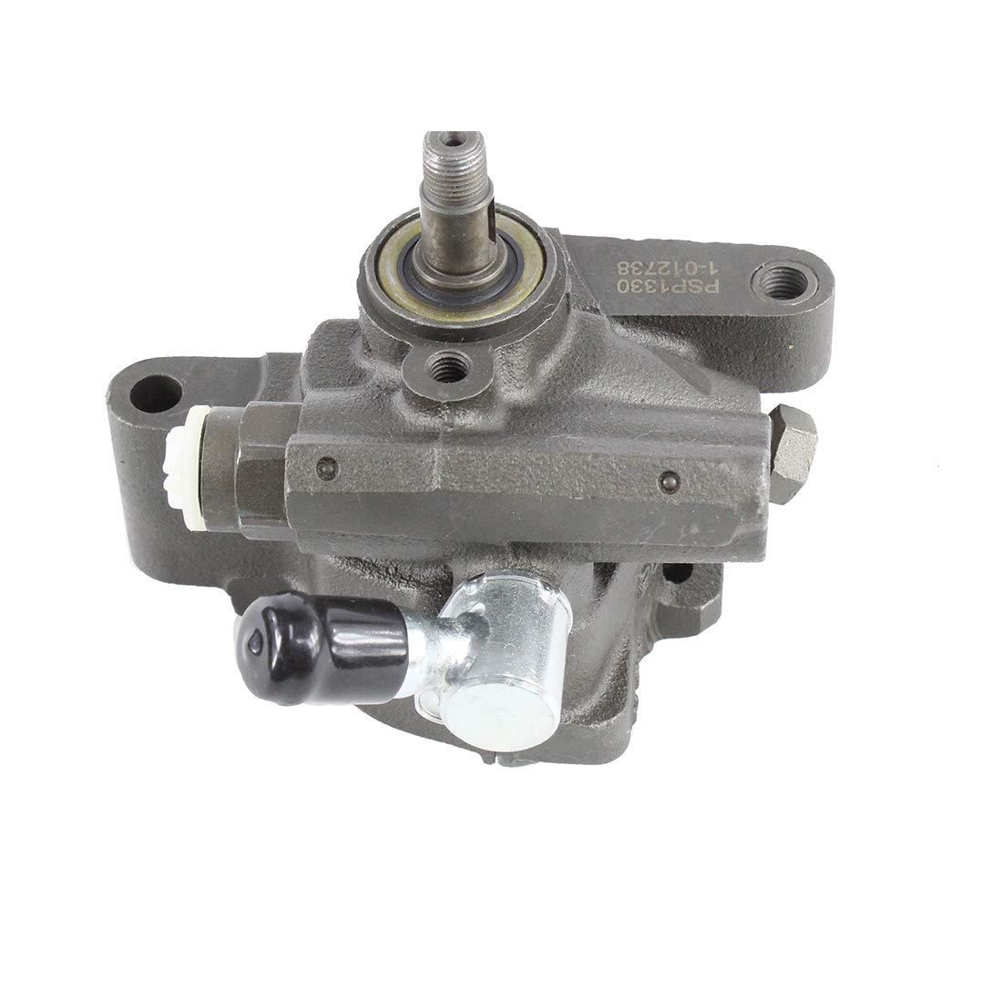 Brand new DNJ Power Steering Pump PSP1330 for 97-00 No Core Needed Toyota RAV4 2.0L Cu.122 Electric DOHC