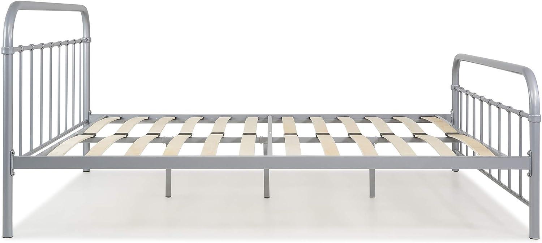 Soliving Calvin - Cama (140 x 190 cm), diseño de Calvin ...