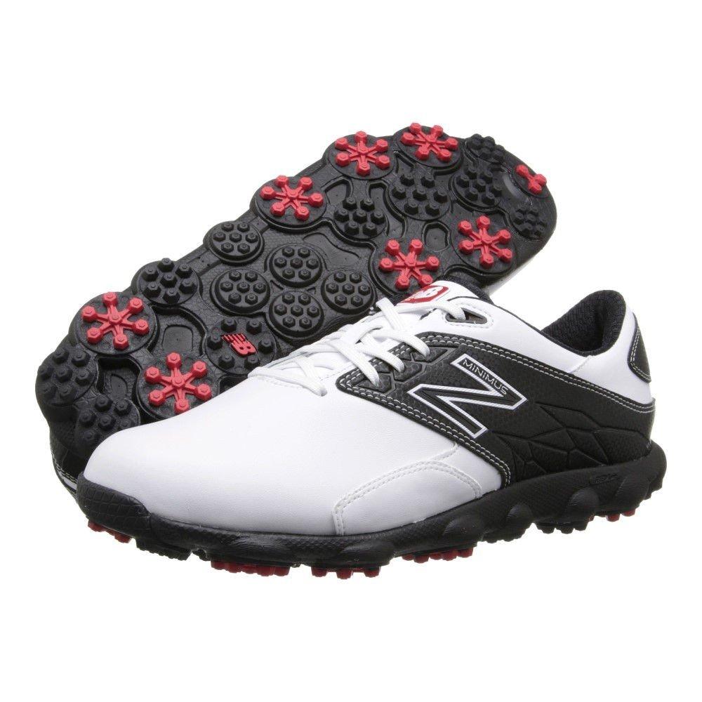 (ニューバランス) New Balance Golf メンズ シューズ靴 スニーカー Minimus LX 並行輸入品   B017CUELM8