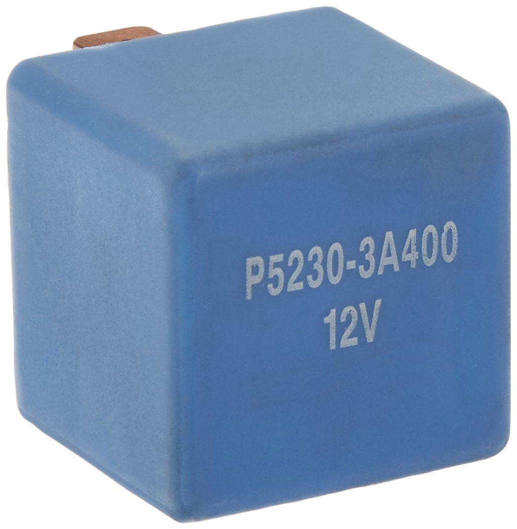 Standard Motor Products RY-592 Wiper Motor Control Relay