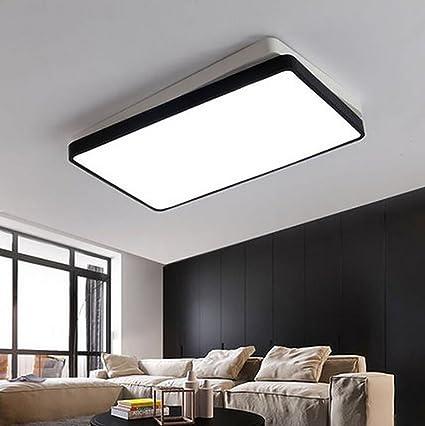 Amazon Com Fafz Ceiling Light Modern Simple Led Bedroom Ceiling
